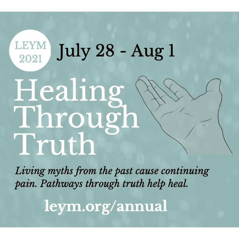 Healing Through Truth