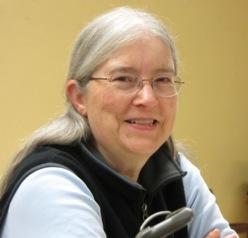 Peggy Daub