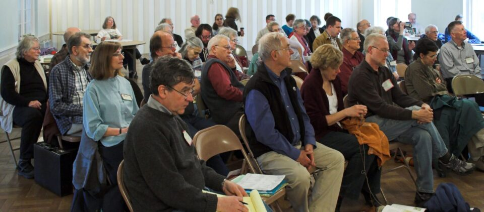 Participants at 2012 LEYM Representatives Meeting
