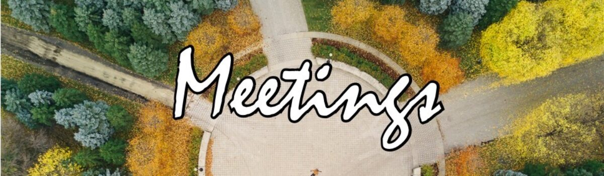 LEYM Meetings & Worship Groups