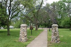 Quaker Park, Battle Creek MI